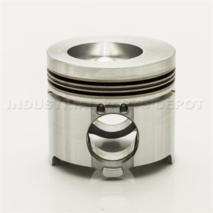 PISTON, ALUMINUM  .50MM